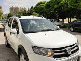 2015 Dacia Sandero 1.5 DCI