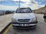 2004 model 1.6 Opel Zafira Elegance