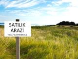 Ladik'te İstanbul yoluna cephe satılık arazi