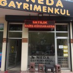 NEDA GAYRİMENKUL