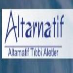 Altarnatif Tibbi Aletler San. Tic. Ltd Şti.