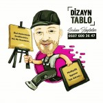 DİZAYN TABLO