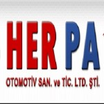 HERPA  OTOMOTİV SAN TİC LTD ŞTİ